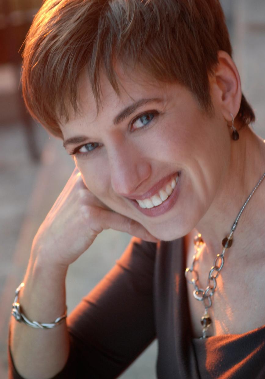 Gabrielle Czaja Physical Therapist Alexander Technique teacher Washington DC Maryland Virginia