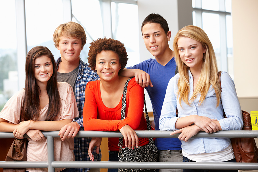 How to Reduce Stress in Teens